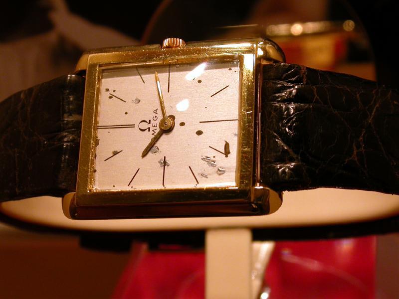 La montre de Kennedy achetée par ... OMEGA ! 54