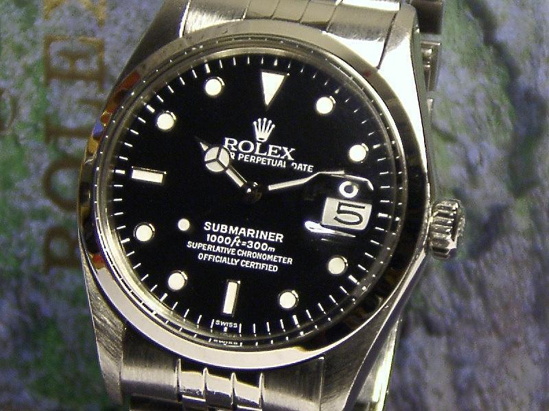 Rolex Explorer 39mm Review