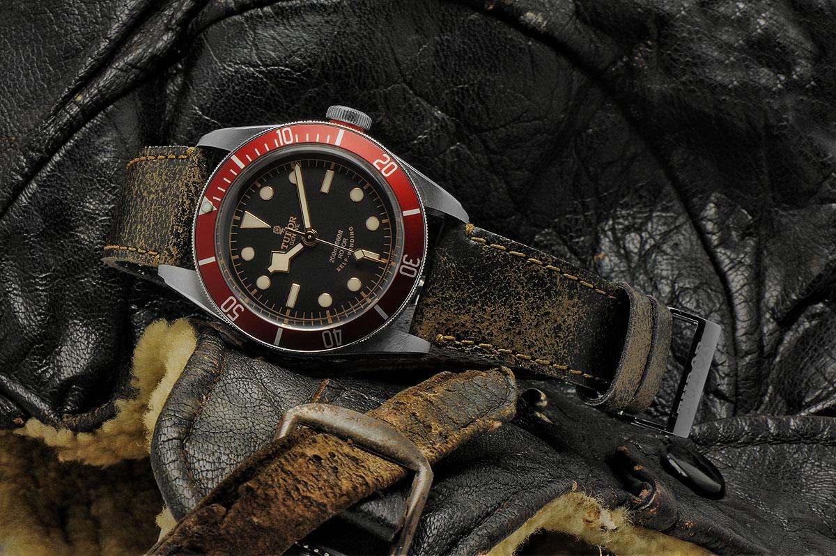 c segment wrist watches tempting tudor heritage black bay burgundy red. Black Bedroom Furniture Sets. Home Design Ideas