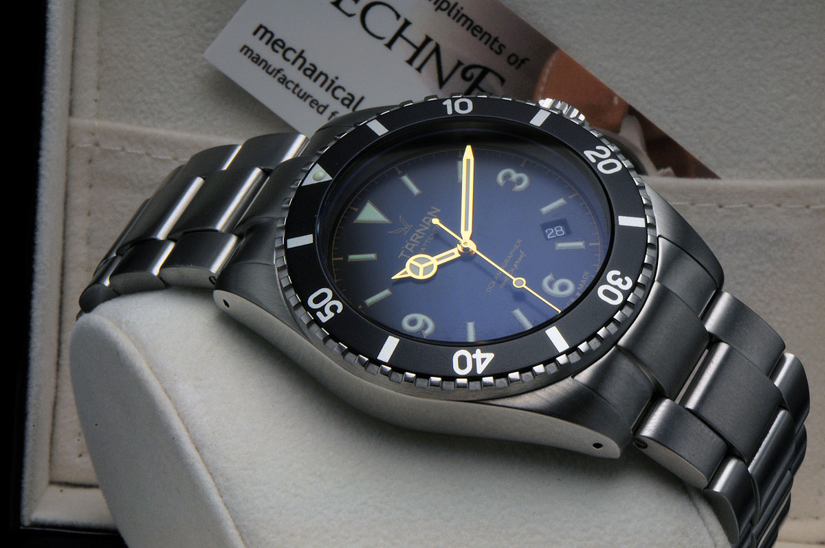 Swedish Watches Brands